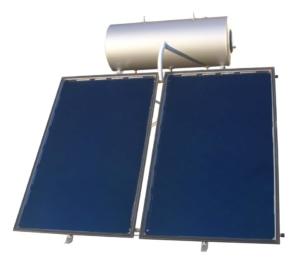 الطاقة الشمسية الحرارية - السخان الشمسى